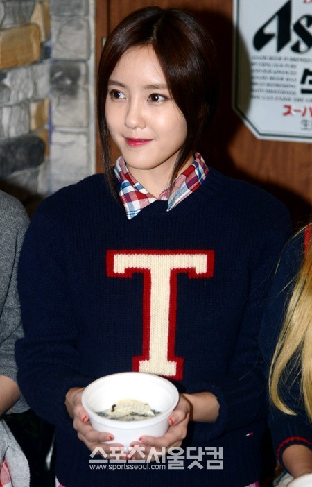 snsd gibalhan chicken event pictures (17) - Copy