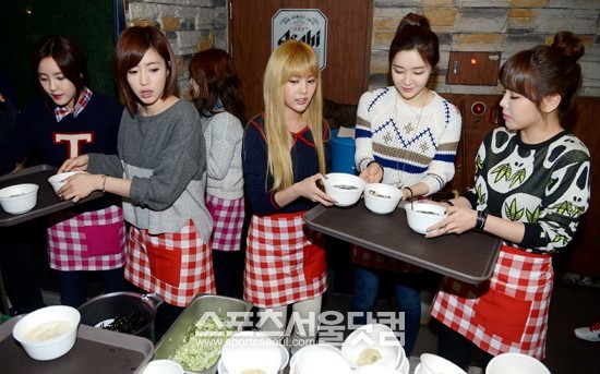 t-ara rice cake soup event pictures (6)